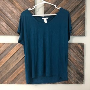 H&M Basic Top Small